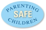 parenting safe children logo